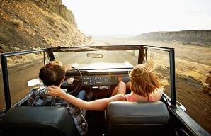 Summer Road Trip Destinations