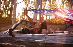 Best Fourth of July Road Trips