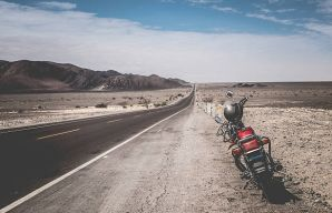 Best Motorcycle Roads in America