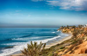 Best beaches California