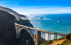 Best Road Trips California