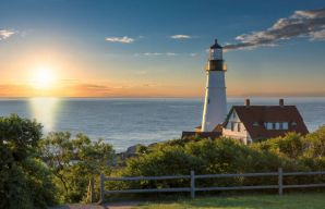 Exploring Maine: Traveling the Pine Tree State