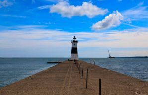 Exploring Michigan: Road Trips in the Great Lake State