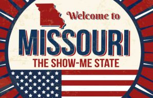 Exploring Missouri: Road Trips through the Show-Me State