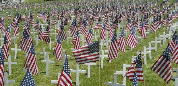 Annual Memorial Day Cemetery Mass