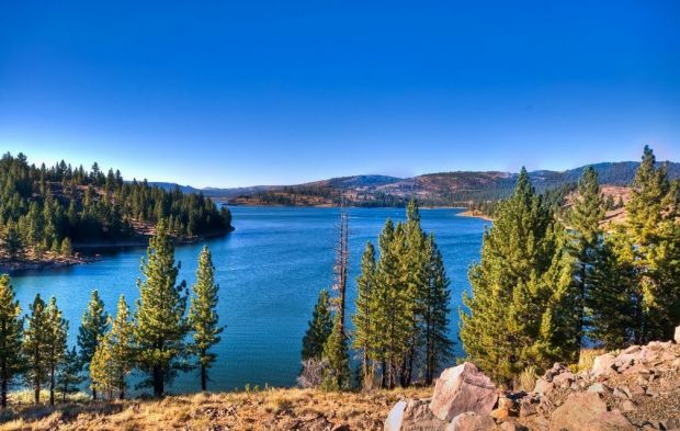 Great Camping and Fishing Areas this Memorial Day Weekend Plumas National Forest