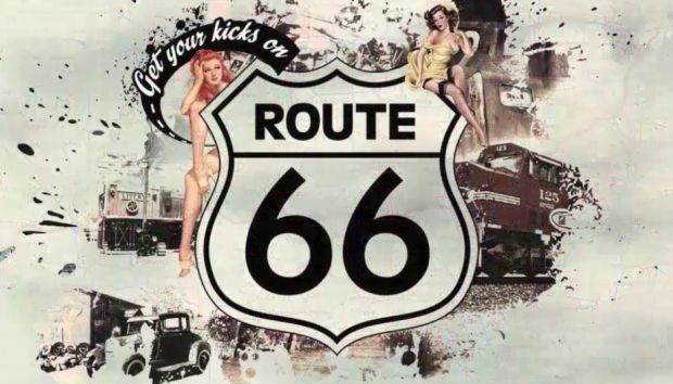 The Rolling Stones – Route 66 (1964)